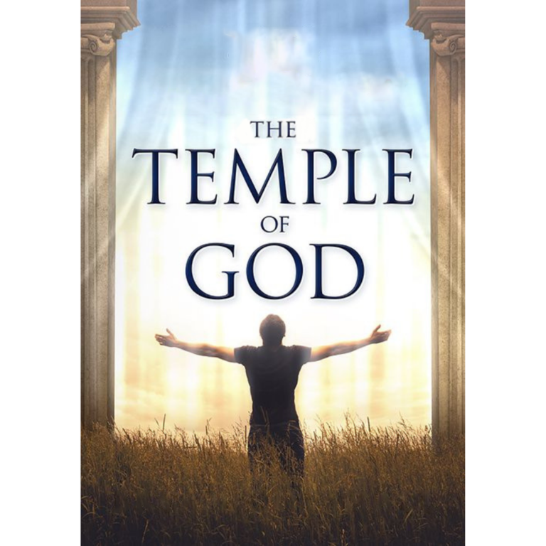 """Read more about the article The Temple of God Part 3: """"Whose Temple are You?"""""""