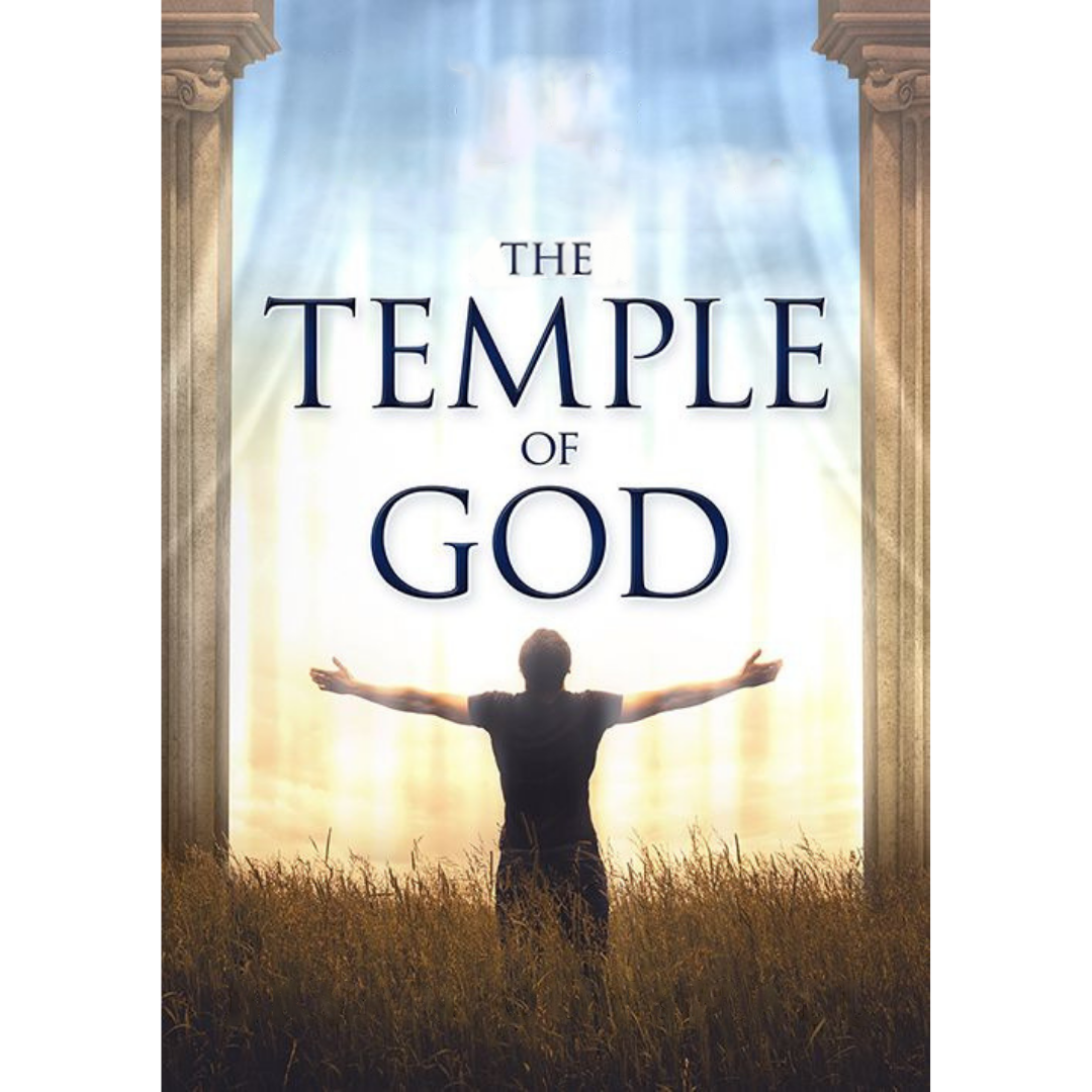 """Read more about the article The Temple of God Part 2: What is God's way for us to stay connected to the """"Vine"""", to Him?"""