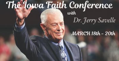 DJS - The Iowa Faith Conference