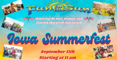 LCFC Summerfest