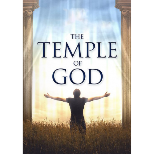 The Temple of God (2)